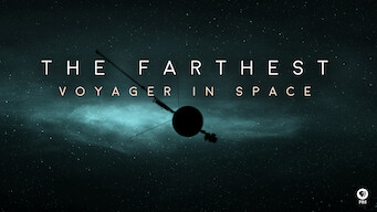 The Farthest: Voyager in Space (2017)