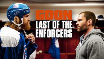 Goon: Last of the Enforcers (2016)
