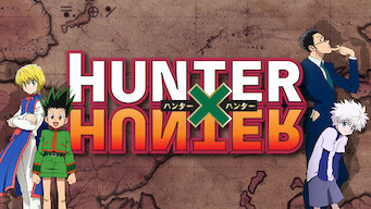 Hunter X Hunter (2011) (2013)