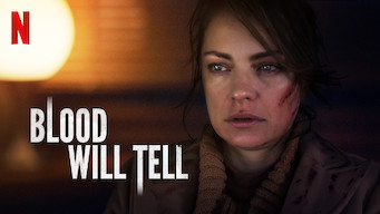 Blood Will Tell (2019)