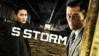 S Storm (2016)