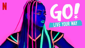 Go! Live Your Way (2019)