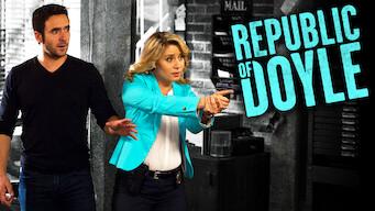 Republic of Doyle (2014)