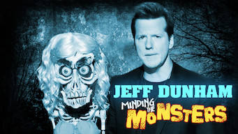 Jeff Dunham: Minding the Monsters (2012)