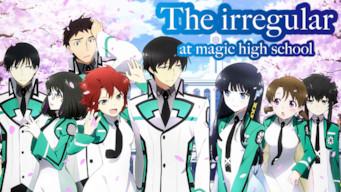 The Irregular at Magic High School (2014)