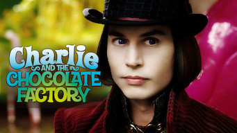 Charlie and the Chocolate Factory (2005)