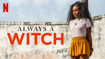 Always a Witch (2019)