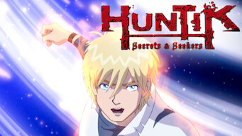 Huntik: Secrets and Seekers (2011)
