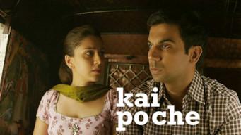 Kai Po Che! (2013)