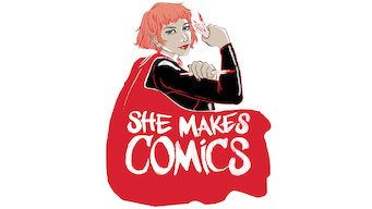 She Makes Comics (2016)