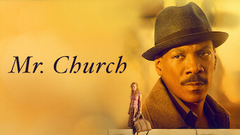 Mr. Church (2016)