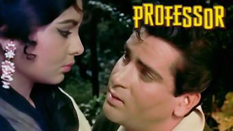Professor (1962)