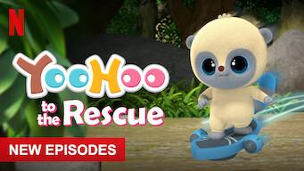 YooHoo to the Rescue (2019)