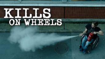 Kills on Wheels (2016)