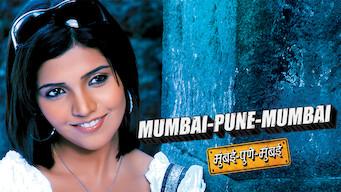 Mumbai Pune Mumbai (2010)