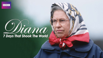 Diana: 7 Days That Shook the World (2017)