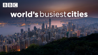 World's Busiest Cities (2017)