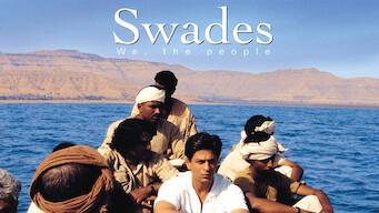Swades (2004)