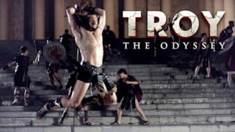 Troy: The Odyssey (2017)