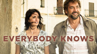 Everybody Knows (2019)