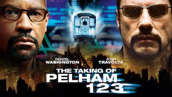 The Taking of Pelham 123 (2009)