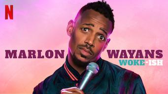 Marlon Wayans: Woke-ish (2018)