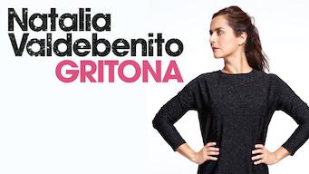 Natalia Valdebenito: Gritona (2017)