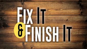 Fix It and Finish It (2014)