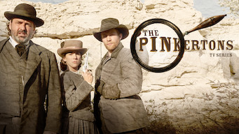 The Pinkertons (2015)