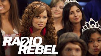 Radio Rebel (2012)