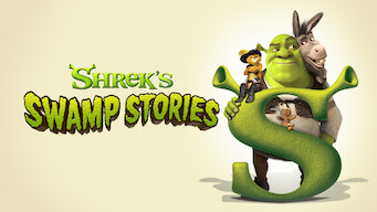 DreamWorks Shrek's Swamp Stories (2008)