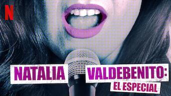 Natalia Valdebenito: El especial (2018)
