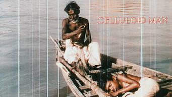 Celluloid Man (2012)