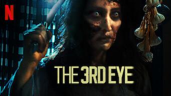The 3rd Eye (2018)