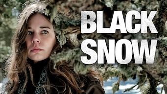 Black Snow (2017)