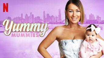 Yummy Mummies (2019)