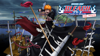 Bleach The Movie: Fade to Black (2008)