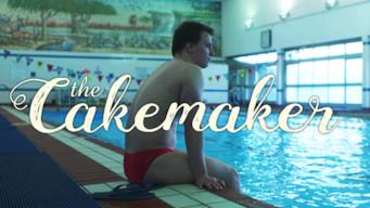 The Cakemaker (2017)