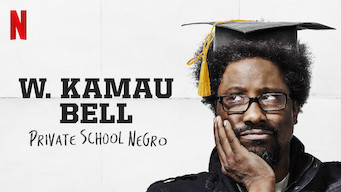 W. Kamau Bell: Private School Negro (2018)