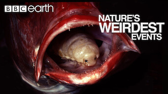 Nature's Weirdest Events (2015)