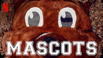 Mascots (2016)
