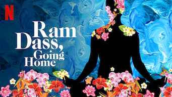 Ram Dass, Going Home (2018)