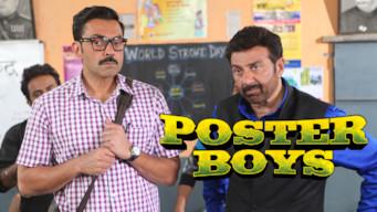 Poster Boys (2017)