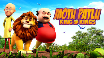 Motu Patlu: King of Kings (2016)