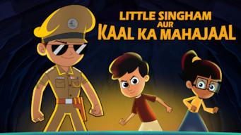 Little Singham aur Kaal ka Mahajaal (2018)