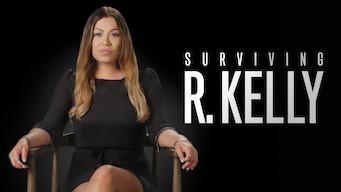 Surviving R. Kelly (2019)