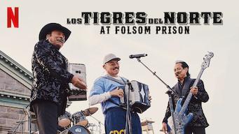 Los Tigres del Norte at Folsom Prison (2019)
