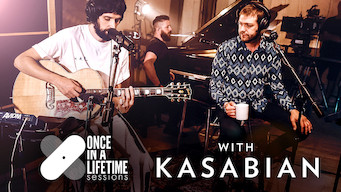 Once in a Lifetime Sessions with Kasabian (2018)