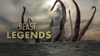 Beast Legends (2010)