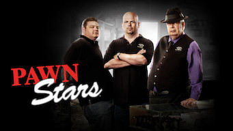 Pawn Stars (2010)